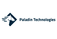 Paladin Tech logo blue