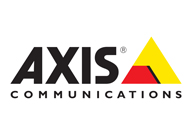 axis logo color